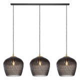 3 Shades Pendant Lamp Bar